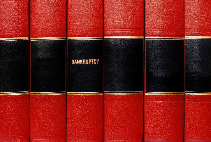 Kentucky Bankruptcy Laws, Bankruptcy Laws Kentucky