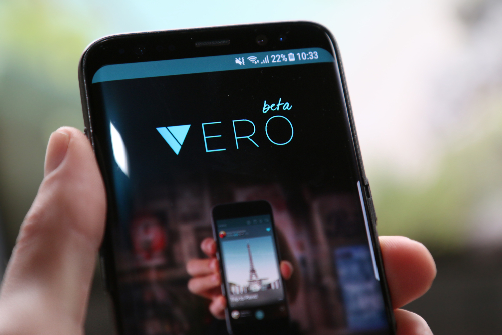 Social Media Apps, Social Apps, Vero