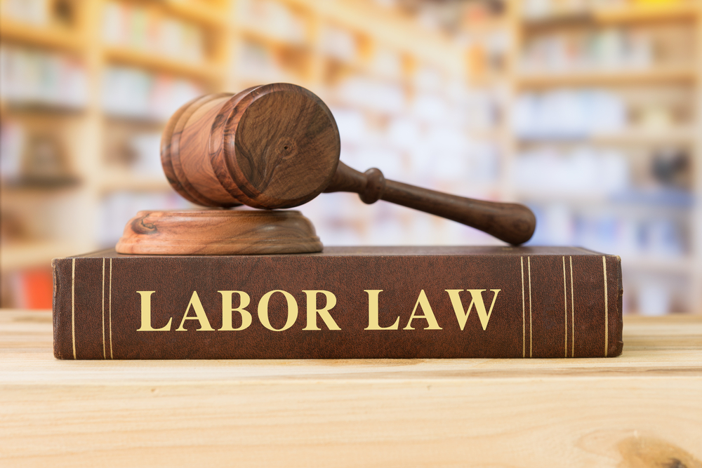 Texas Labor Law, Texas Labor Laws