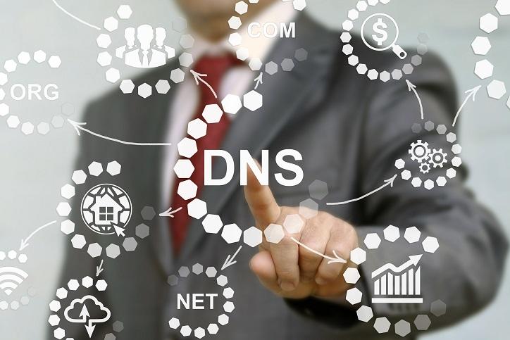 DNS Server, What is a DNS Server, DNS