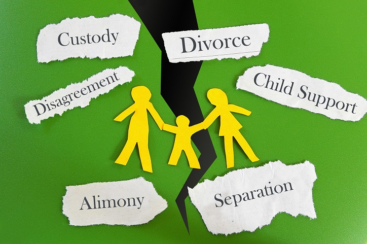 Nevada Child Custody Laws, Child Custody Laws in Nevada