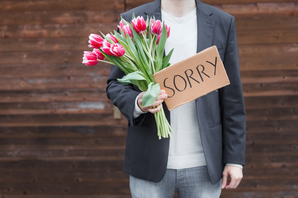 Apologize, Apology, Best Ways to Apologize