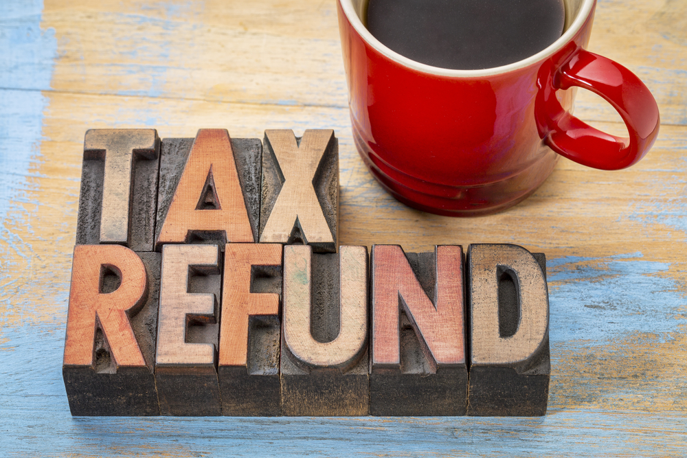 Federal Tax Refund Status, Where is My Federal Tax Refund