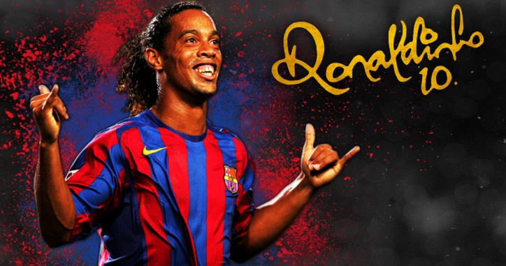 Ronaldinho Background Check, Ronaldinho Public Records