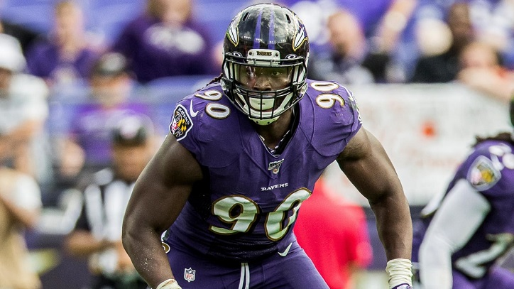 Pernell McPhee Background Check, Pernell McPhee Public Records