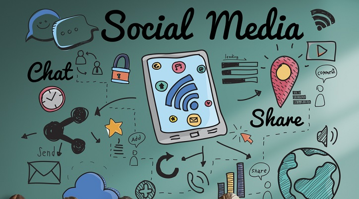 How Much Should You Share on Social Media
