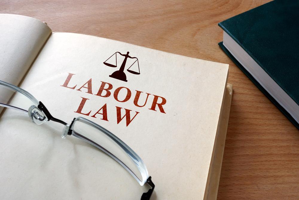Georgia Labor Law, Georgia Labor Laws