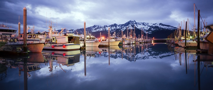 Alaska Income Tax Law, Alaska Income Tax Laws