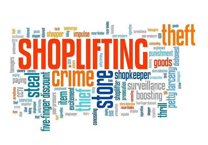 Maryland Shoplifting Laws, Shoplifting Laws Maryland
