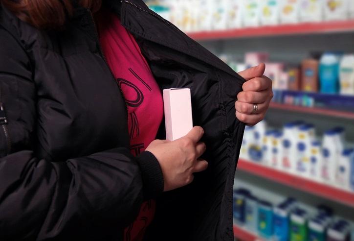 Indiana Shoplifting Laws, Shoplifting Laws Indiana