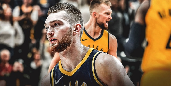 Domantas Sabonis Background Check, Domantas Sabonis Public Records