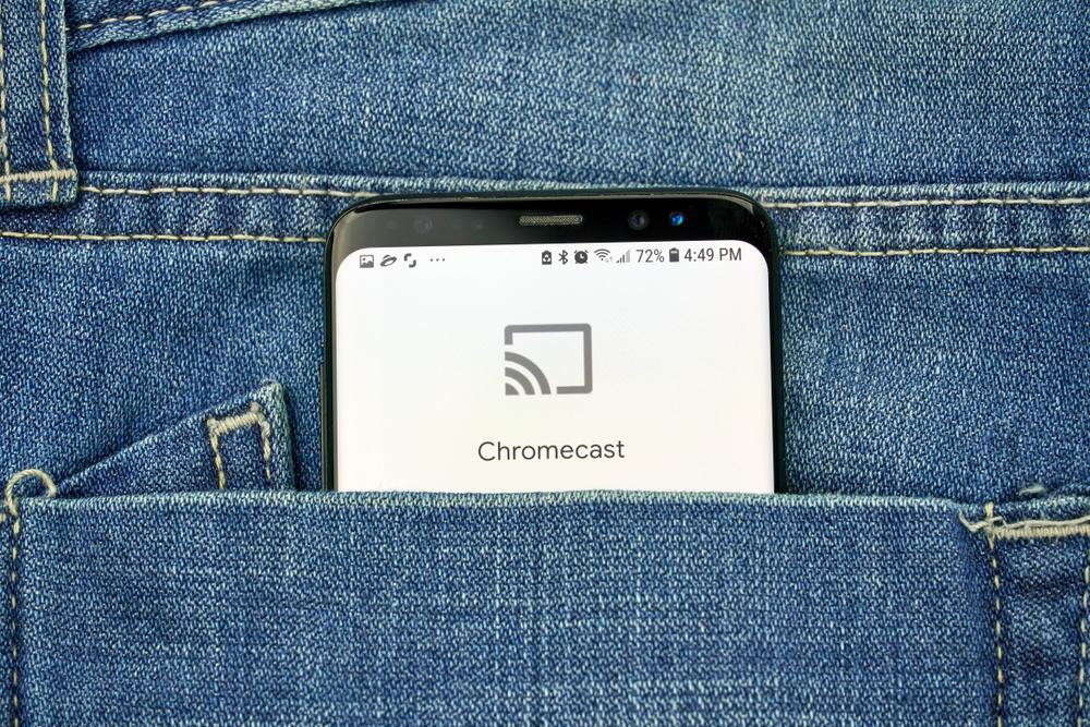 Chromecast, Google Home, Google Chromecast Setup