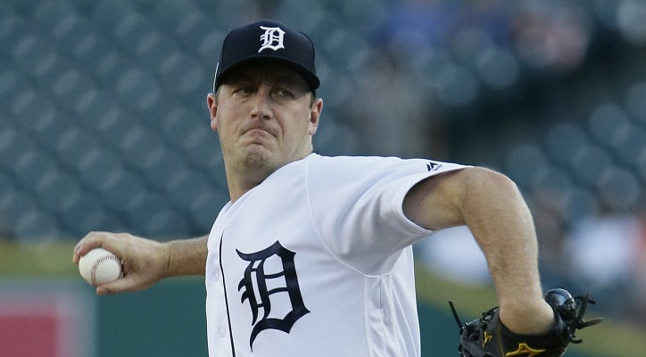 Jordan Zimmermann Background Check, Jordan Zimmermann Public Records