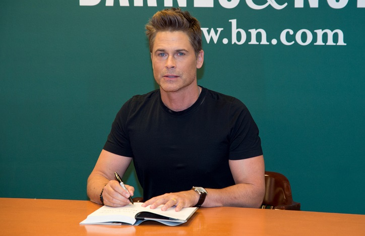 Rob Lowe Background Check, Rob Lowe Public Records