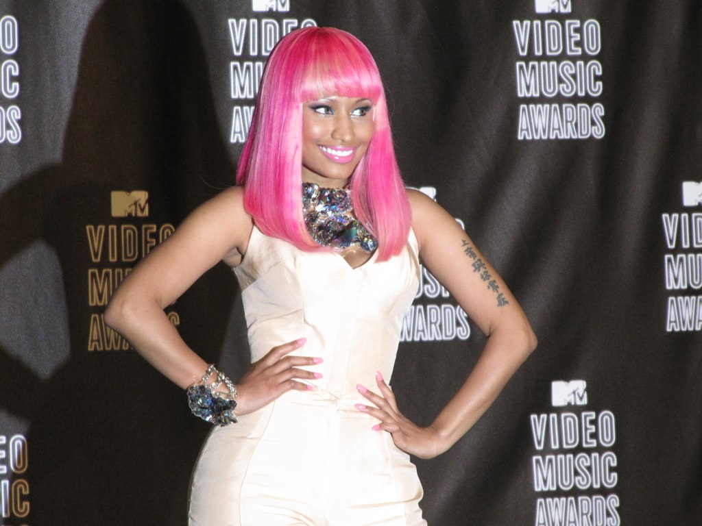 Nicki Minaj, Nicki Minaj Biography