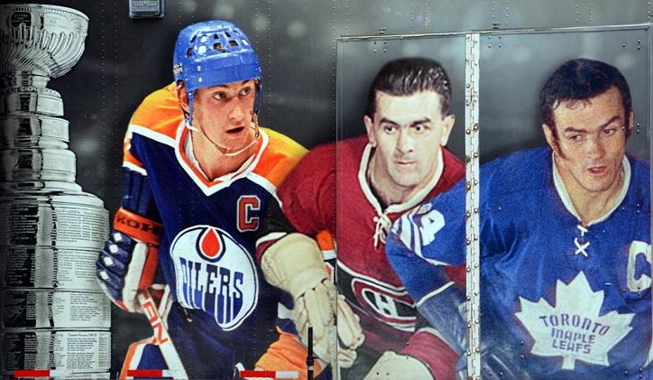 Wayne Gretzky Background Check, Wayne Gretzky Public Records