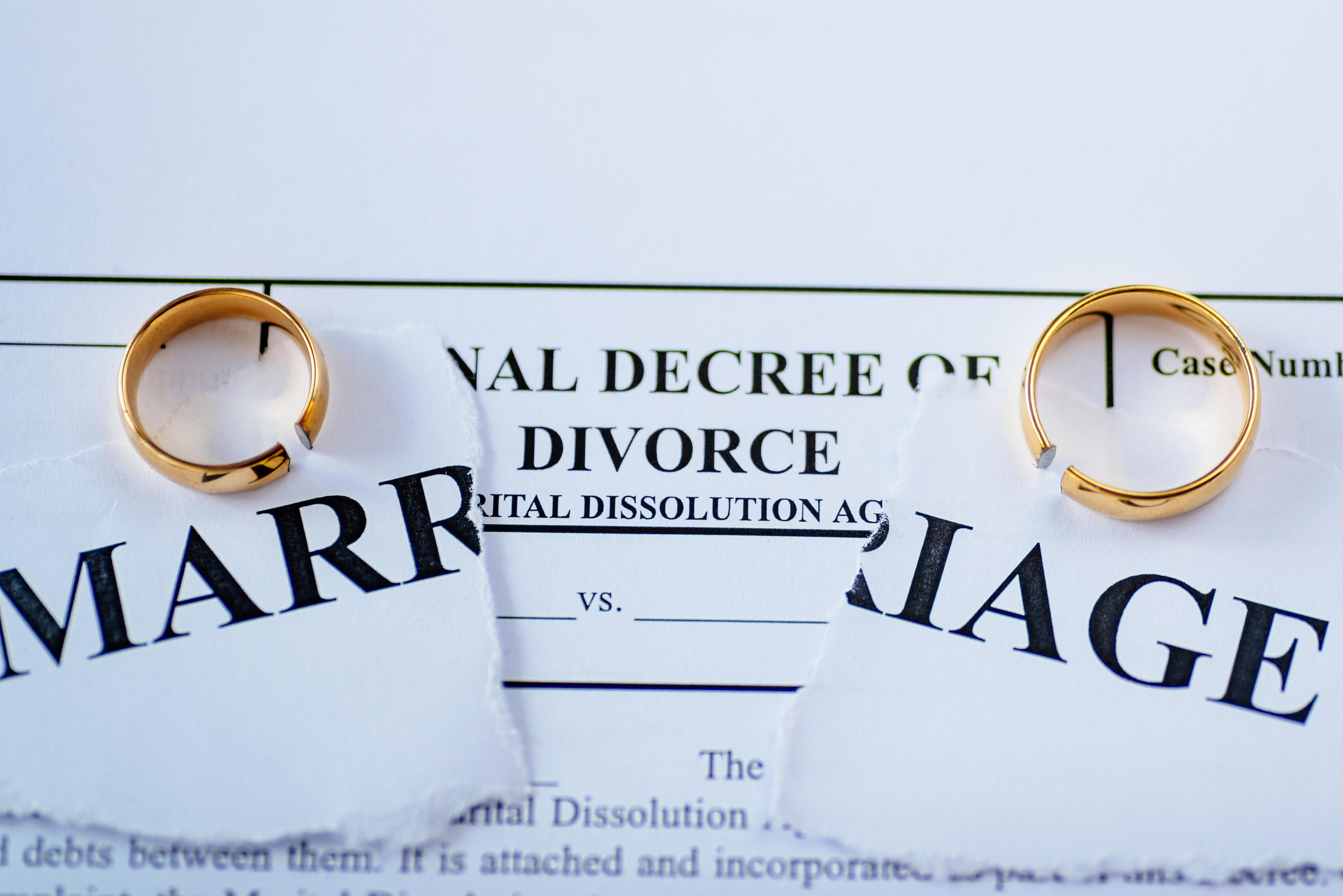 How to deal with divorce at work, how to handle divorce at work