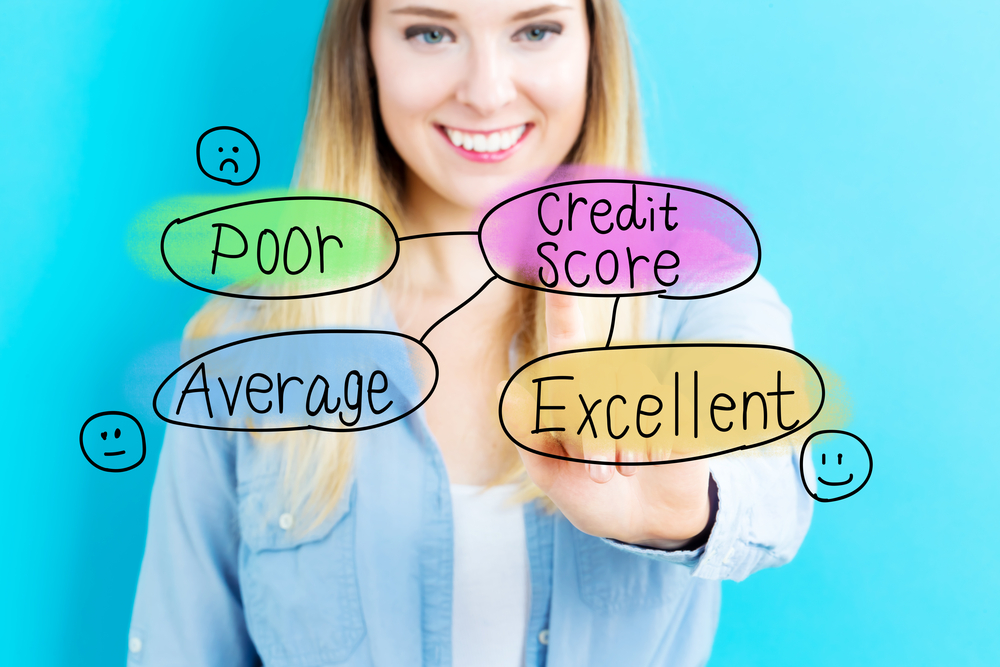 Credit Score, What is an Excellent Credit Score