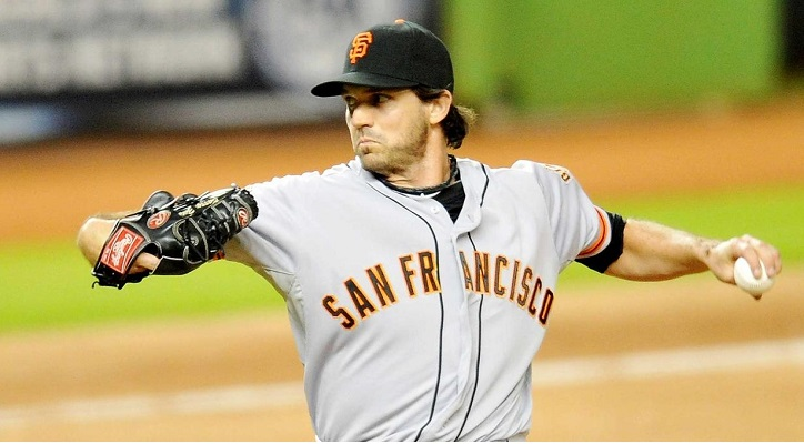 Barry Zito Background Check, Barry Zito Public Records