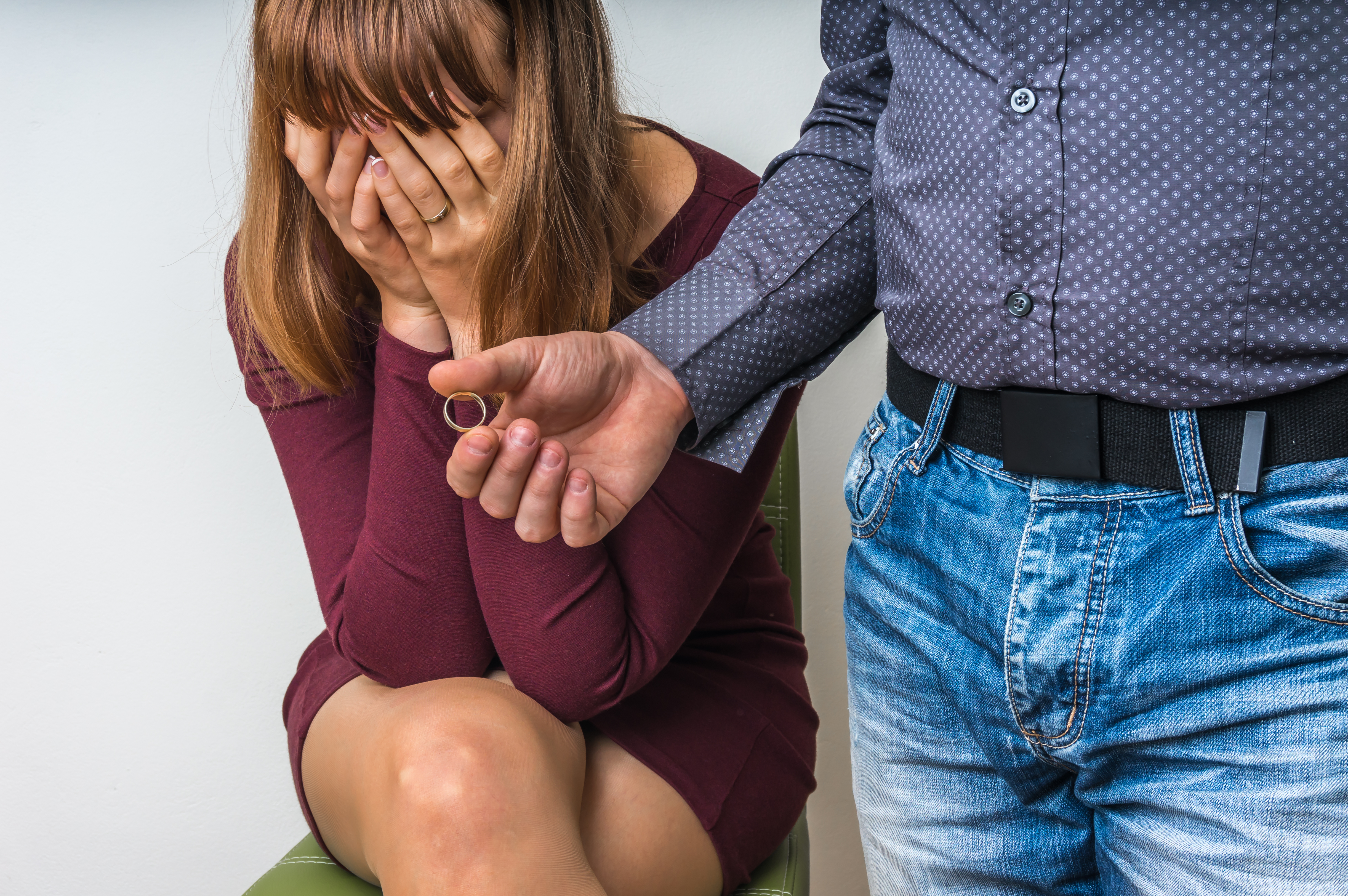 How Long Does It Take to Forgive A Cheating Spouse