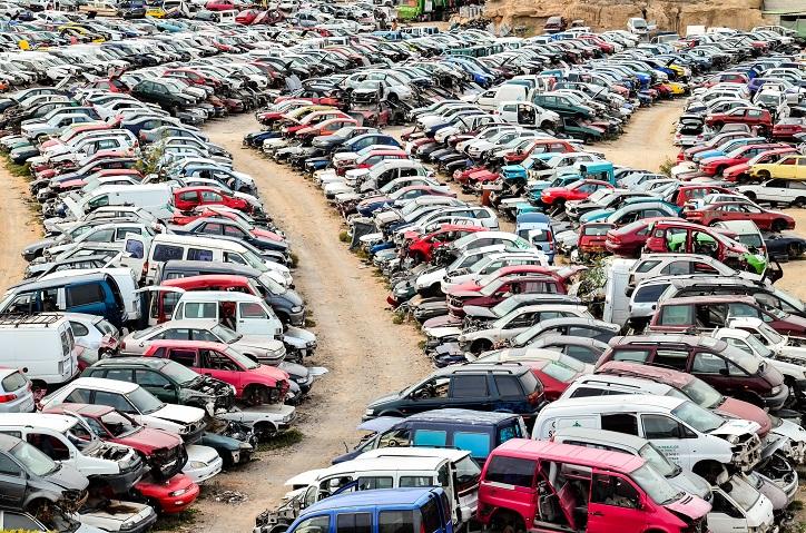 Car Junk Yard, Junk Yard for Cars, Salvage Yard