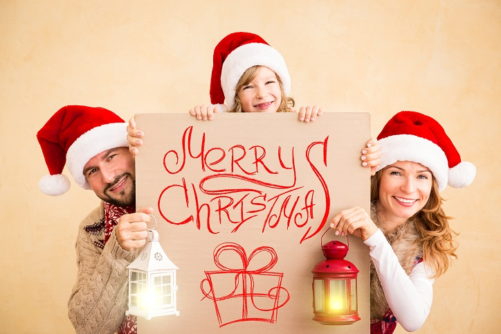 Who Do You Send Christmas Cards To, Who to Send Christmas Cards To