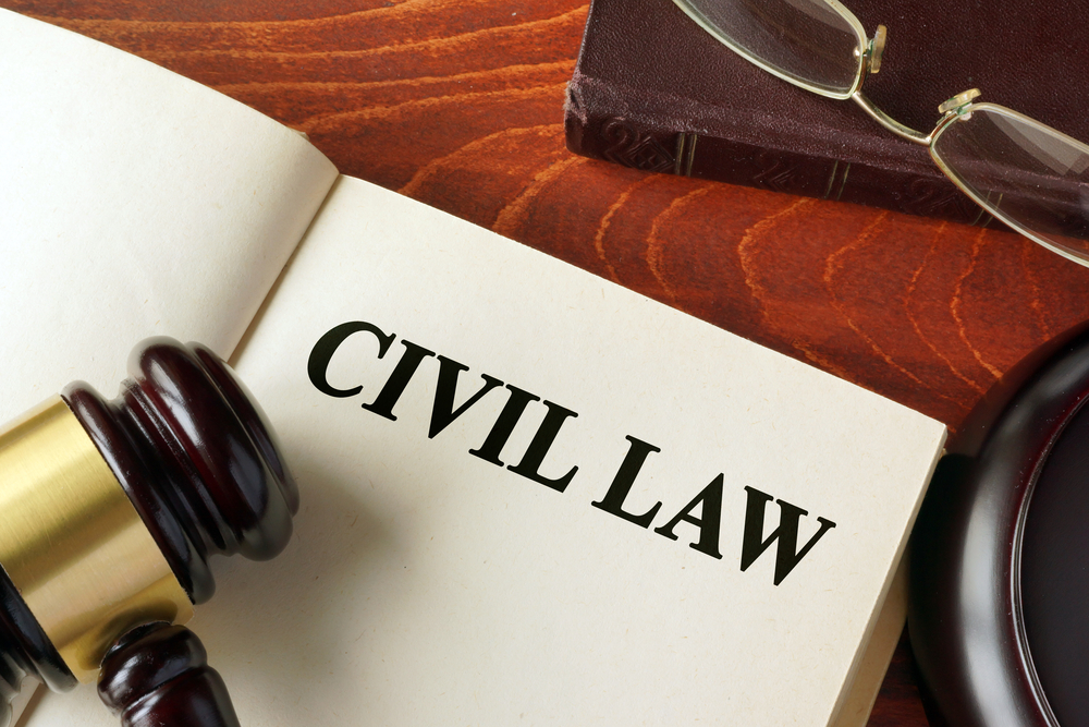 Civil Law, Civil Law Definition, What is Civil Law