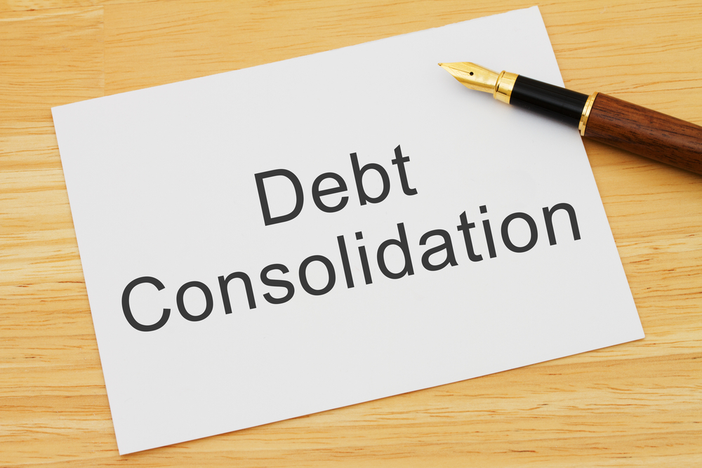 Debt Consolidation, What is Credit Card Debt Consolidation