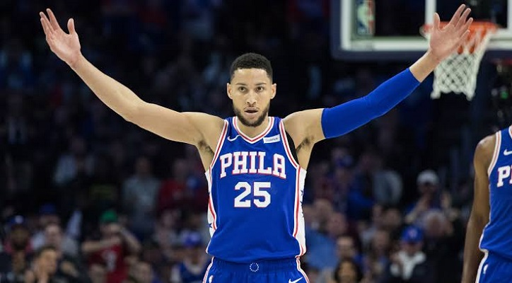 Ben Simmons Background Check, Ben Simmons Public Records