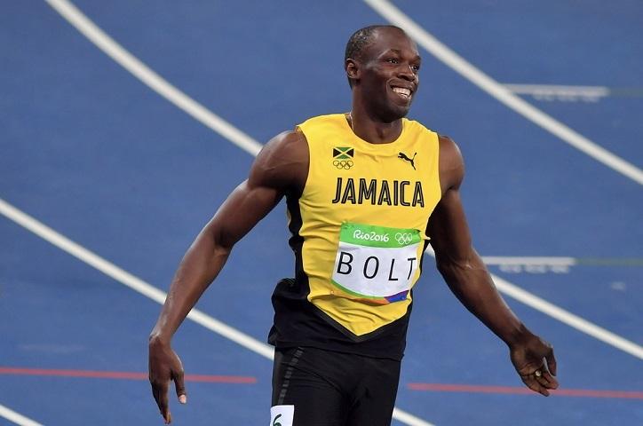 Usain Bolt Background Check, Usain Bolt Public Records