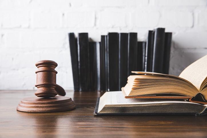 Washington Judicial System, Judicial System