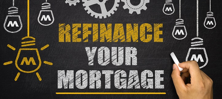 Mortgage Refinance, What is Mortgage Refinance