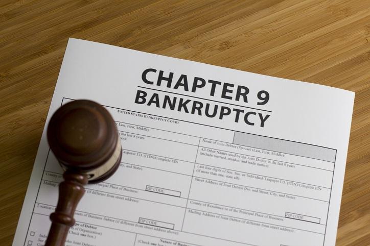 Pennsylvania Bankruptcy Laws, Bankruptcy Laws Pennsylvania
