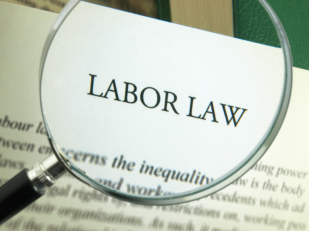 Arkansas Labor Law, Arkansas Labor Laws
