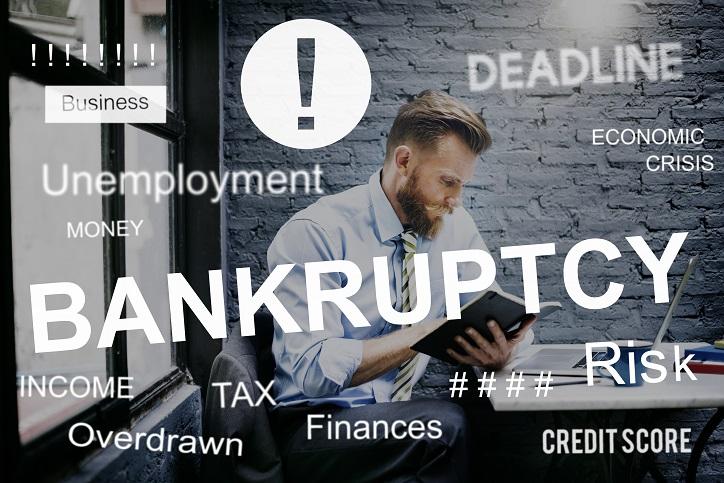 Nevada Bankruptcy Laws, Bankruptcy Laws Nevada