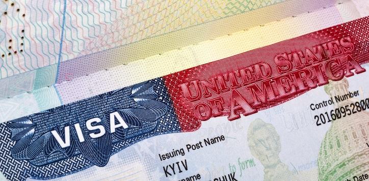 L-1 Visa, Nonimmigrant Visa, L-1 Visa Meaning