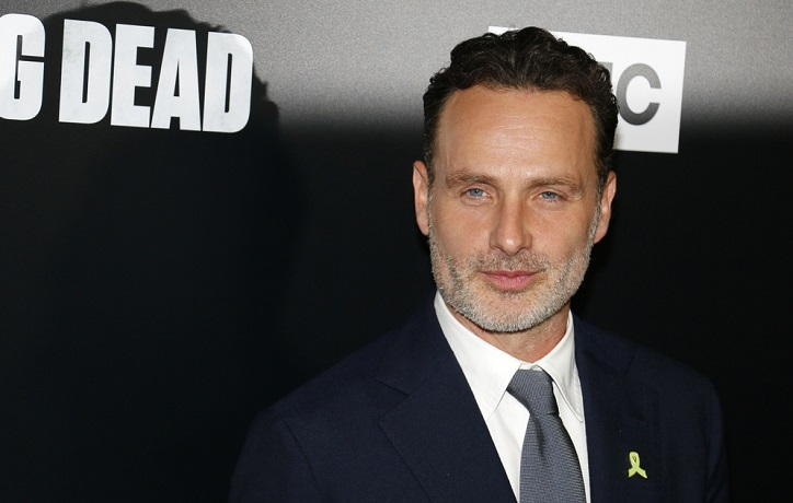 Andrew Lincoln Background Check, Andrew Lincoln Public Records