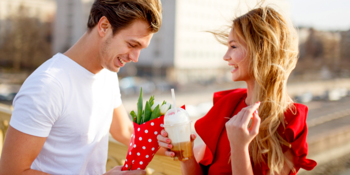 A Guide on How to Make a Good Impression on a First Date