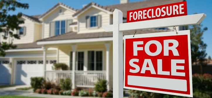 Foreclosure, Foreclosures, How Do Foreclosures Work