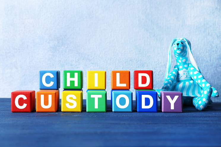 Pennsylvania Child Custody Laws, Child Custody Laws in Pennsylvania