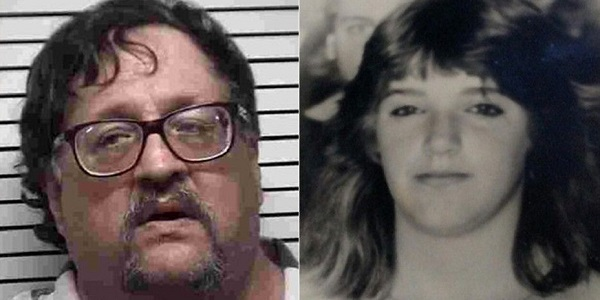 Michael Hand Tracy Gilpin, Murder Cold Cases in NC