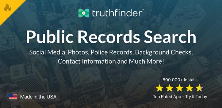 Truth Finder App, Truth Finder App Download