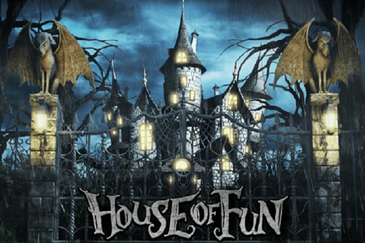 House of Fun, House of Fun Review