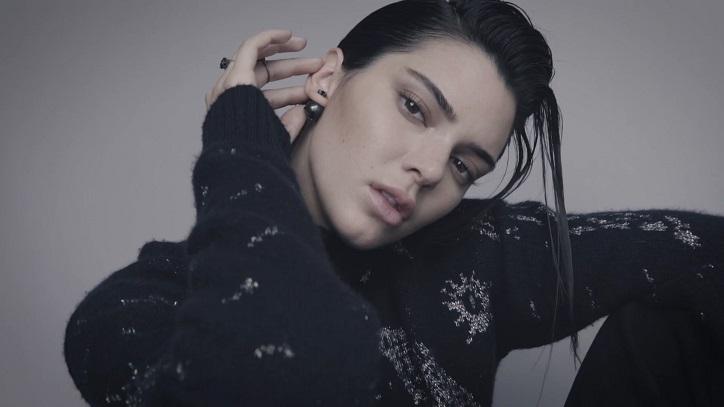 Kendall Jenner, Kendall Jenner Instagram, Kardashian