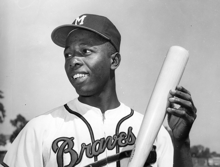 Hank Aaron Background Check, Hank Aaron Public Records