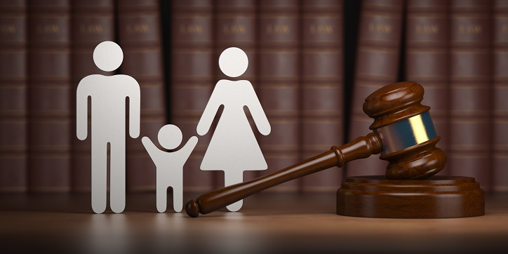 Indiana Child Custody Laws, Child Custody Laws in Indiana