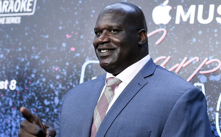 Shaquille O'Neal Background Check, Shaquille O'Neal Public Records