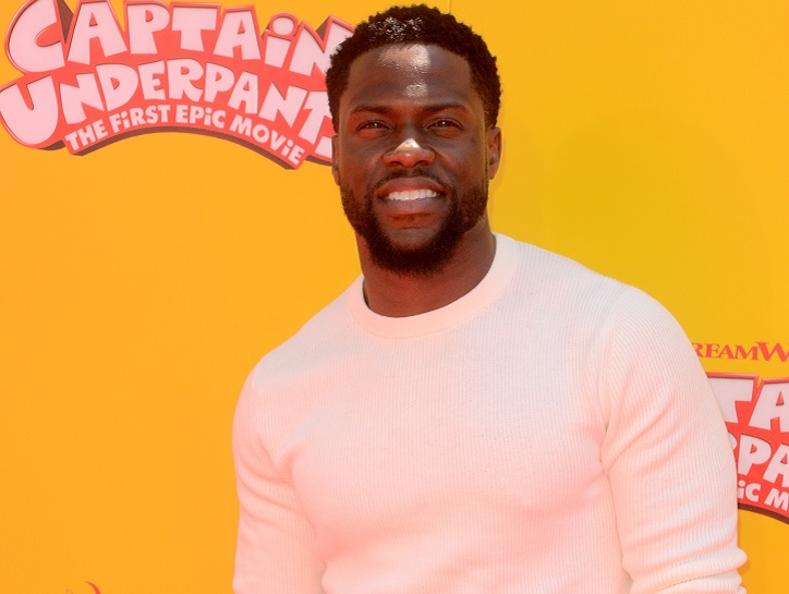 Kevin Hart Background Check, Kevin Hart Public Records