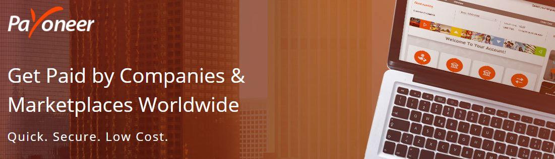 Payoneer, Payoneer Payment Solutions, Payoneer Review