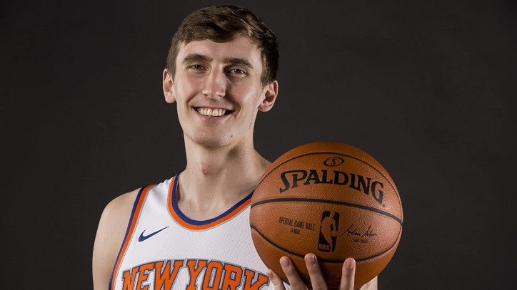 Luke Kornet Background Check, Luke Kornet Public Records